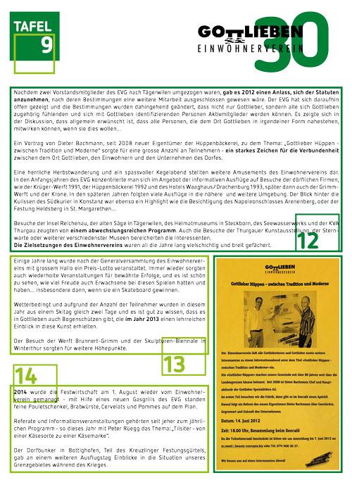 Tafel 9
